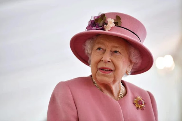 Bisneto da rainha Elizabeth II nasce no chão do banheiro - Adamantina Notìcias