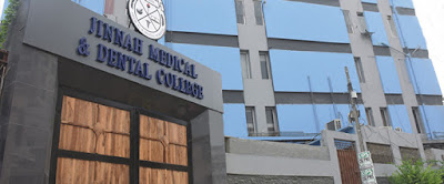 Jinnah Medical and Dental College