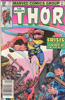 Thor #311