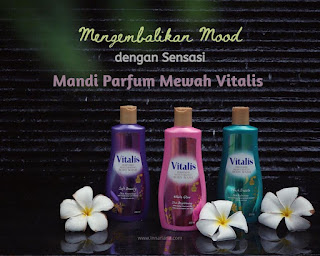 mandi parfum