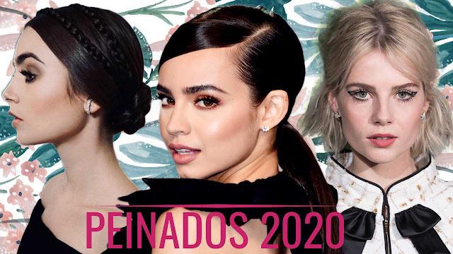 tendencia pelo 2020
