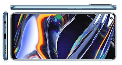 ريلمي Realme 7 Pro الاصدار: RMX2170 مواصفات و سعر موبايل ريلمي Realme 7 Pro - هاتف/جوال/تليفون ريلمي Realme 7 Pro ريلمي 7 برو