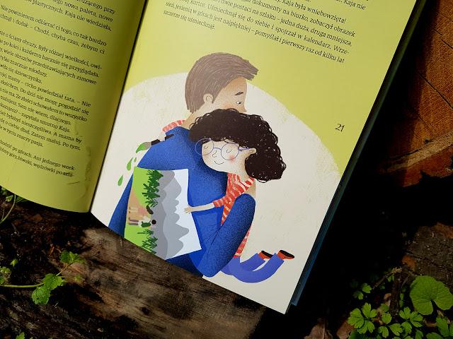 Inspirujące bajki - Agnieszka Antosiewicz - Wydawnictwo GREG- książeczki dla dzieci - bajki terapeutyczne - bajkoterapia