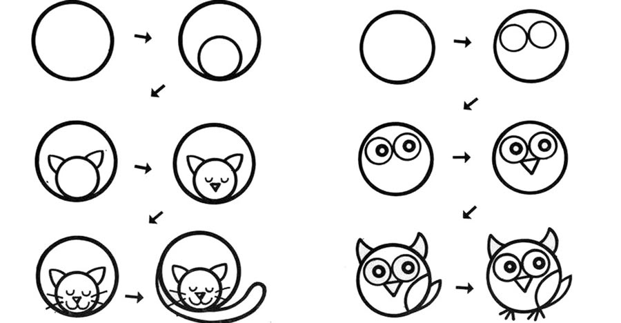 Desenhos Tumblr De Mão Estalando Como Fazer: Desenhos Fáceis De Desenhar Dicas, Truques, Modelos Para