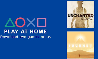 play at home game ps4 gratis