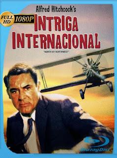 Intriga Internacional (1959)HD [1080p] Latino [GoogleDrive] SilvestreHD