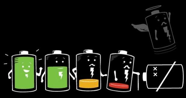 over charging berdampak buruk untuk baterai