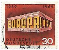 Selo Europa CEPT