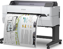 Epson Printer SureColor SC-T5405 Driver & Software Downloads