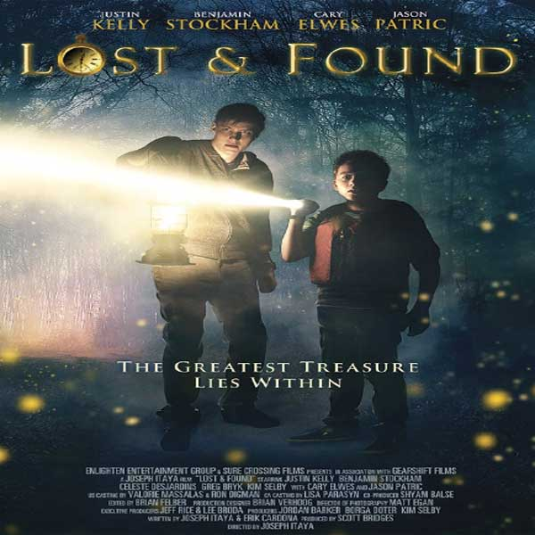 Lost & Found, Lost & Found Synopsis, Lost & Found Trailer, Lost & Found Review, Lost & Found Poster