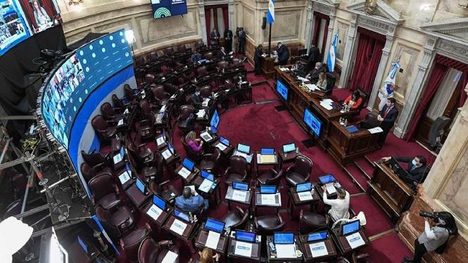 Senado: aprueban cambios que favorecerán a todos los monotributistas