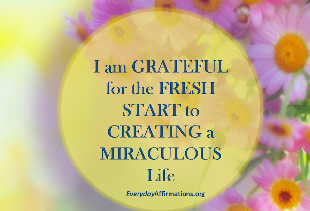Daily Affirmations, Spiritual Affirmations