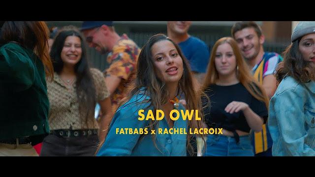 """Fatbabs promet un premier album détonnant le 15 novembre avec """"Music Is For Kids""""."""