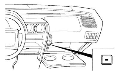 1995 Chrysler Lebaron Key Fob Programming Instructions