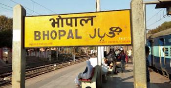 Surpise for Kolar - Will Bhopal get two municipal corporation ?