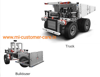 What is the price-review of MI Truck Builder?