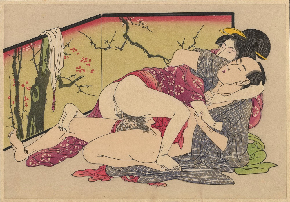 History of sex in japan 7