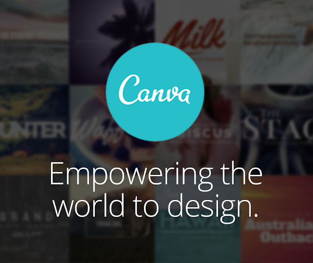 Membuat Design Grafik Dengan Canva