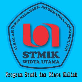 Sejarah, Program Studi, PMB dan Biaya Kuliah STMIK Widya Utama (SWU) Purwokerto