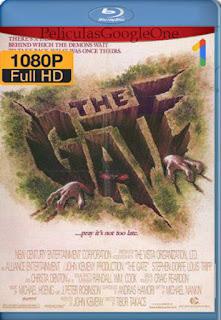 La Puerta [1987] [1080p BRrip] [Latino-Ingles] [HazroaH]
