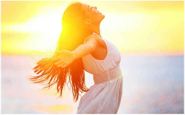 Te mostramos algunos consejos para proteger tu cabello de los rayos del sol