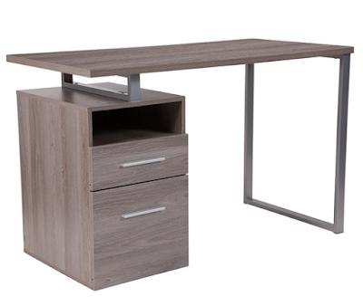 harwood desk