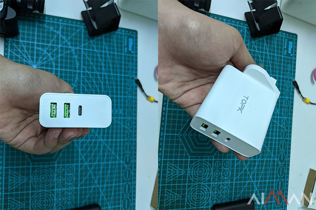 Adapter/Charger topk