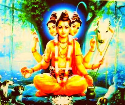 Shri Dattatreya Ashtak