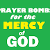 Prayer Bombs to provoke the angel of Journey mercies