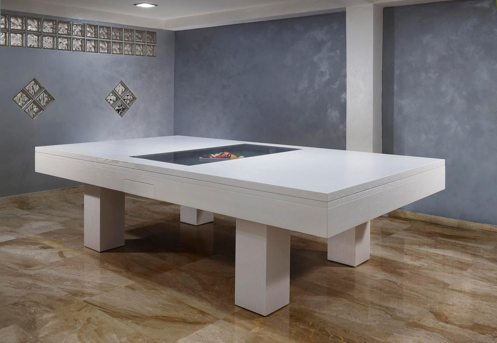 Tavolo biliardo da arredamento casa moderna roma italy tavoli da biliardo per casa tavolo - Mini biliardo da tavolo ...