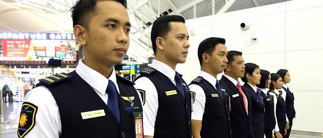 Lowongan Kerja Terbaru SMA/SMK Karyawan PT Angkasa Pura Susi (APS)   Posisi: Basic Avian Security
