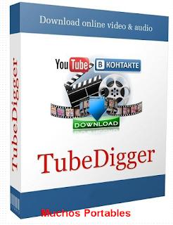 TubeDigger Portable
