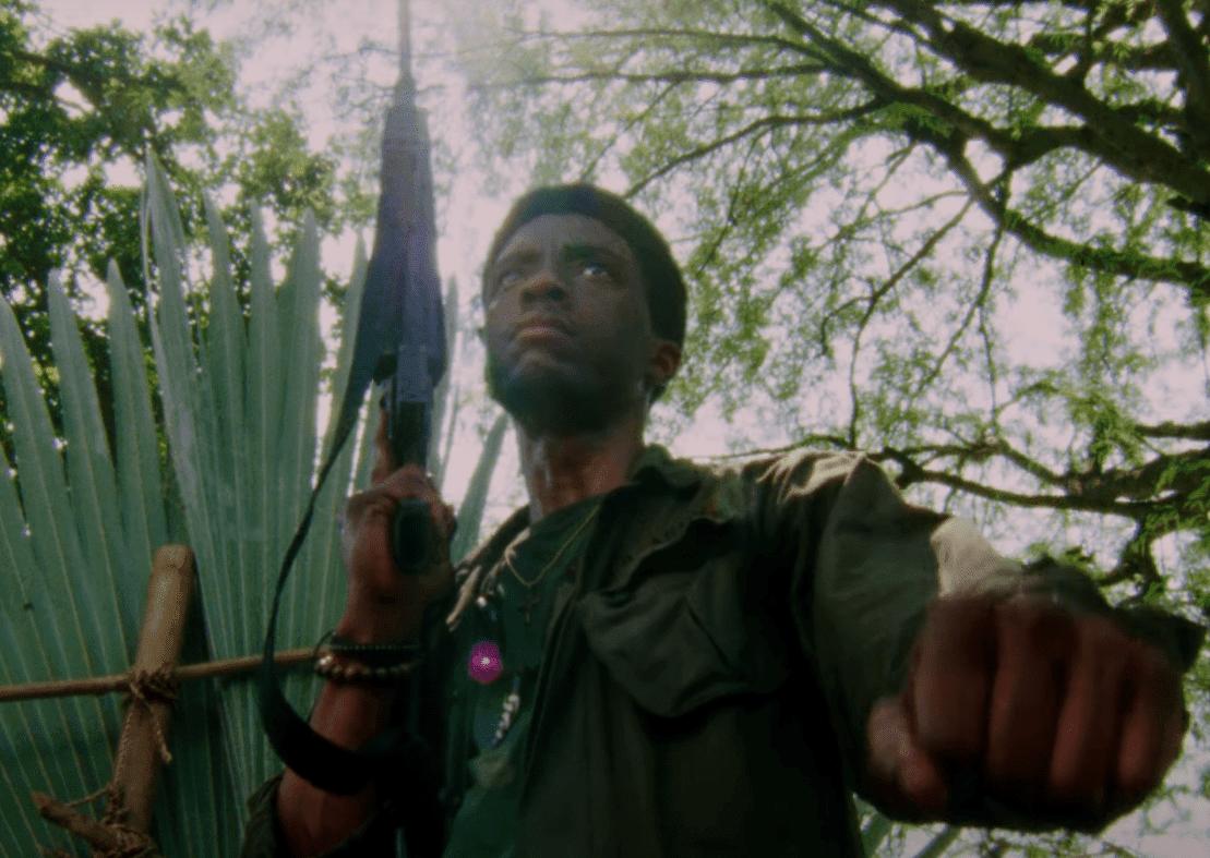Da 5 Blood (2020)