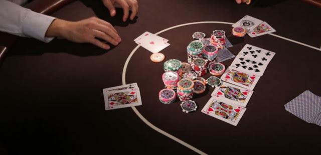 Bermain Judi Poker Popular di Indonesia