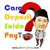 Tutorial Bagaimana Cara Deposit Saldo Paytren