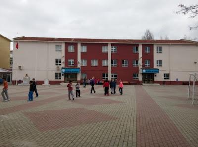 (Ahmet Ziylan Ortaokulu)