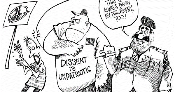 ProfLERoy: Why Do Judges Dissent?