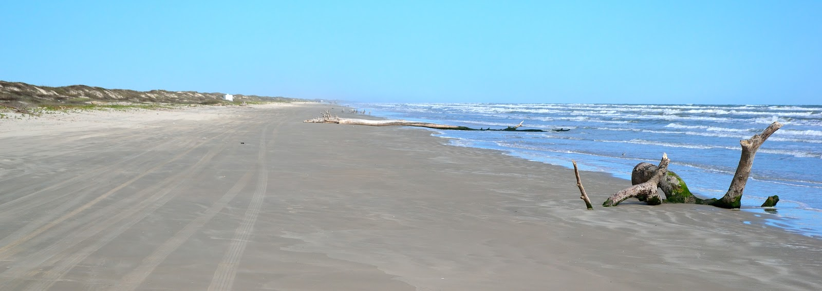 Can You Camp On South Padre Island
