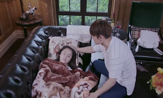 SINOPSIS  The Whirlwind Girl 2 Episode 31 PART 2