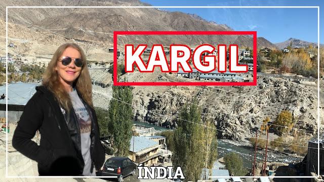 Kargil Ladakh Índia