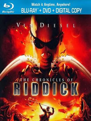 The Chronicles of Riddick (2004) 720p 900MB Blu-Ray Hindi Dubbed Dual Audio [Hindi DD 2.0 – English 2.0] MKV