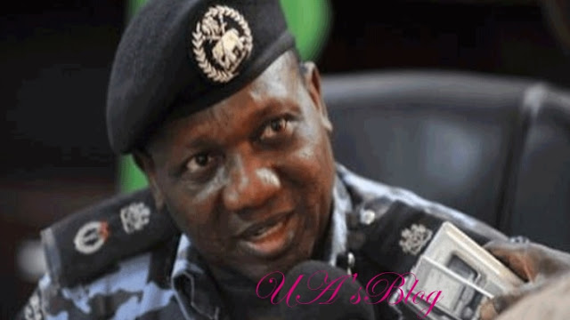 Security: Be On Red Alert, I-G Orders CPs, AIGs