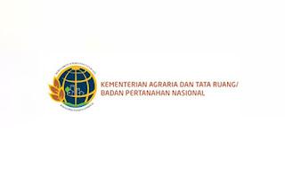 Lowongan Kerja Kementerian Agraria dan Tata Ruang/ Badan Pertanahan Nasional Juni 2019