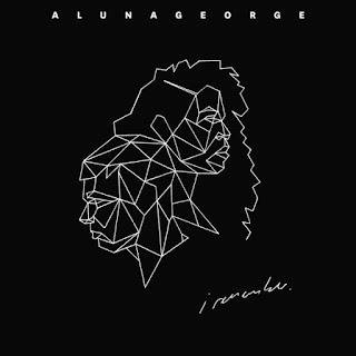 AlunaGeorge & Flume – I Remember