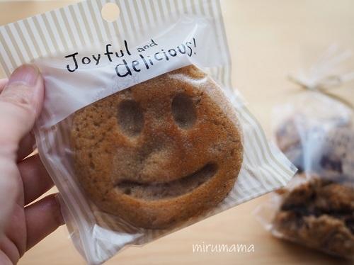 ミユクのお菓子