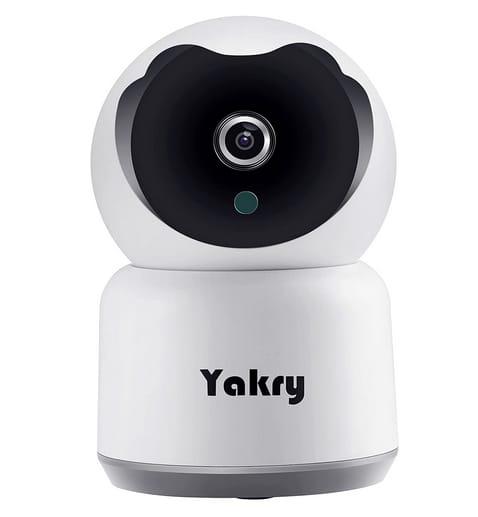 Yakry C13 HD 1080P  Baby Monitor Pet Security Camera