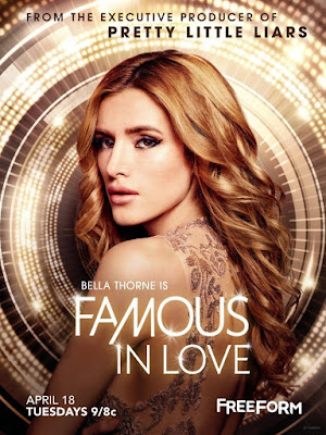 Famous in Love Freeform