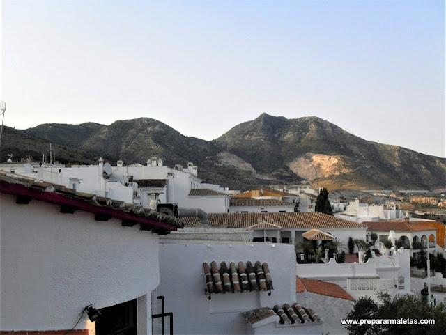 pueblos bonitos para ver en Málaga