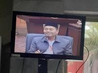 Saksi Cadel 01 Ajak Hakim MK Bercanda