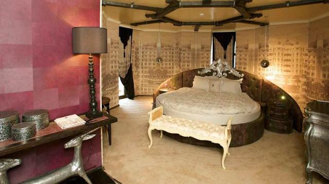 imagini camere hotel Royal Castle Design & Spa Bulgaria